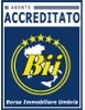 Accreditato Borsa Immobiliare Italiana