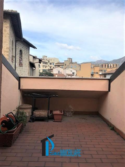 Attico / Mansarda in vendita a Terni, 5 locali, prezzo € 149.000   PortaleAgenzieImmobiliari.it