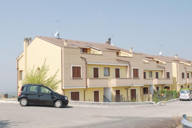 Appartamento vendita TERNI (TR) - 99 LOCALI - 0 MQ