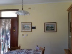 borgo rivo: furnished apartment with separate entrance - 12