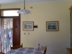 borgo rivo: furnished apartment with separate entrance - 13