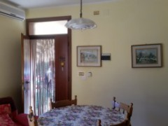 borgo rivo: furnished apartment with separate entrance - 14