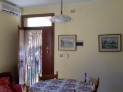 borgo rivo: furnished apartment with separate entrance - 15