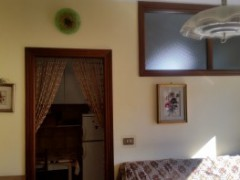borgo rivo: furnished apartment with separate entrance - 18