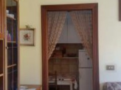 borgo rivo: furnished apartment with separate entrance - 19