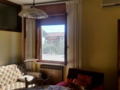 borgo rivo: furnished apartment with separate entrance - 21