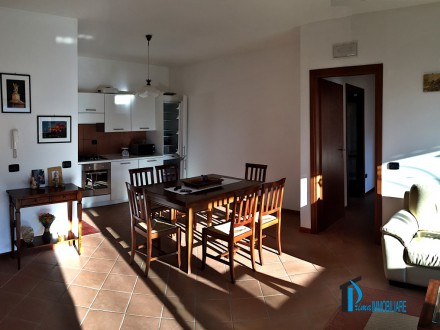 Three-bedroom apartment in Miranda area